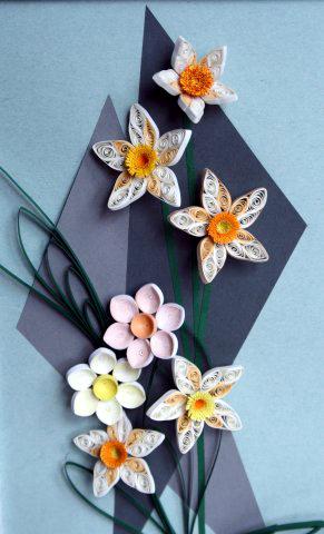 Бумаги оригами подделки для палаток